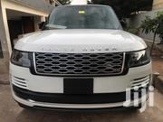 New Land Rover Range Rover Vogue 2019 White | Cars for sale in Greater Accra, East Legon