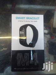 M 4 Smart Band | Smart Watches & Trackers for sale in Greater Accra, East Legon (Okponglo)