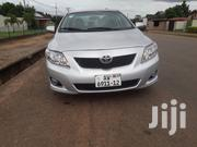Toyota Corolla 2009 1.8 Exclusive Automatic Silver | Cars for sale in Greater Accra, Accra Metropolitan