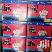 Playstation 4 (Ps4) Slim FIFA 20 Bundle 1 Controller | Video Games for sale in Greater Accra, Accra Metropolitan
