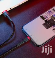 USB Cable For iPhone | Accessories for Mobile Phones & Tablets for sale in Greater Accra, East Legon