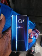 Samsung Galaxy S7 edge 32 GB Blue | Mobile Phones for sale in Greater Accra, Odorkor