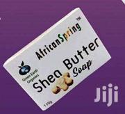 Get A Good Looking Skin With Shea Butter Soap | Bath & Body for sale in Greater Accra, Osu