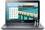 New Laptop Acer Chromebook 11 C740 4GB Intel Celeron 32GB | Laptops & Computers for sale in Greater Accra, Dansoman