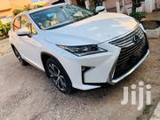 Lexus RX 2017 350 F Sport FWD White | Cars for sale in Greater Accra, East Legon