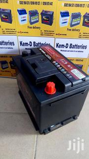 Power Jet Car Batteries For Saloon Cars + Free Delivery | Vehicle Parts & Accessories for sale in Eastern Region, Asuogyaman