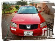 Nissan Sentra 2006 1.8 Red | Cars for sale in Eastern Region, Kwaebibirem