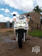 Yamaha Majesty 1986 White | Motorcycles & Scooters for sale in Greater Accra, Kwashieman