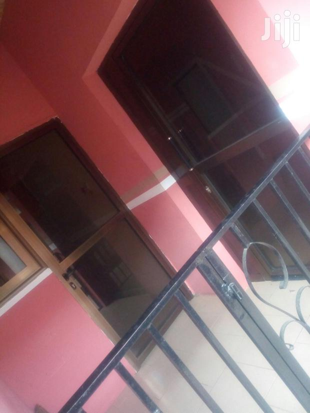 Archive: An Executive 2 Bedroom Self Contained