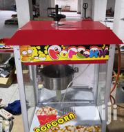 Imported Foreign Gas Pop Corn Machine For Sale Brand New | Restaurant & Catering Equipment for sale in Greater Accra, East Legon