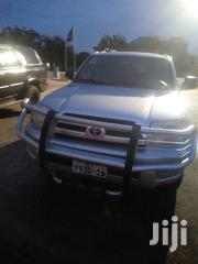 Toyota 4-Runner 2007 SR5 4x4 V6 Silver | Cars for sale in Greater Accra, Tema Metropolitan