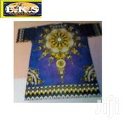E.K.S. Royal African Dashiki Shirt by YOKU | Clothing for sale in Northern Region, Tamale Municipal