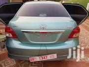 Toyota Yaris 2009 Green | Cars for sale in Brong Ahafo, Kintampo North Municipal