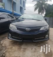 Toyota Camry 2014 Black | Cars for sale in Greater Accra, Kwashieman