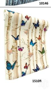 Butterfly Wallpaper   Home Accessories for sale in Eastern Region, Asuogyaman