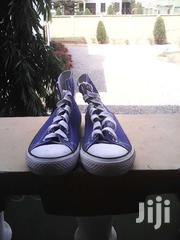Original Converse Shoes In Blue Colour For Sale | Shoes for sale in Greater Accra, North Kaneshie