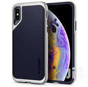 Spigen Neo Hybrid Case For iPhone XS | Accessories for Mobile Phones & Tablets for sale in Greater Accra, Accra Metropolitan