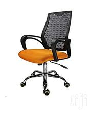 Ergonomic Mesh Office Swivel Chair | Furniture for sale in Greater Accra, Teshie new Town