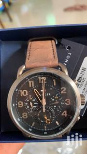 Brown Tommy Hilfiger Watch | Watches for sale in Greater Accra, Airport Residential Area