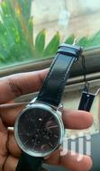 Black Tommy Hilfiger Watch | Watches for sale in Airport Residential Area, Greater Accra, Ghana