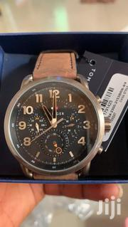 Tommy Hilfiger Gunmetal Chronograph Watch | Watches for sale in Greater Accra, Achimota