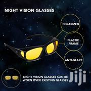 HD Night Vision Driving Glasses | Vehicle Parts & Accessories for sale in Greater Accra, Nii Boi Town