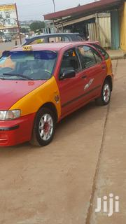Nissan Almera 2006 Tino Acenta Plus Red | Cars for sale in Greater Accra, Achimota