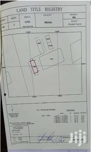 2 Separate Plots for Sale at Atomic | Land & Plots For Sale for sale in Greater Accra, Ga East Municipal