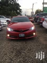 Toyota Camry 2014 Red | Cars for sale in Ashanti, Kumasi Metropolitan