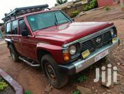 Nissan Patrol 2004 Red | Cars for sale in Greater Accra, Kwashieman