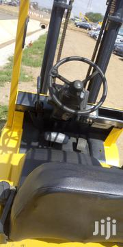 3tons Forklift Forsale | Heavy Equipments for sale in Greater Accra, Ledzokuku-Krowor