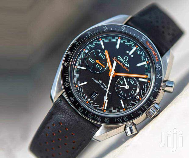 Archive: Omega Seamaster Watch