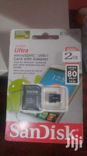 Orignal Tecno Memory Card | Accessories for Mobile Phones & Tablets for sale in Greater Accra, Kwashieman
