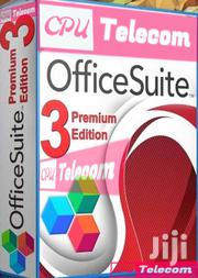 Officesuite Premium 3 Full Version | Software for sale in Ashanti, Kumasi Metropolitan