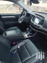 New Toyota Highlander 2019 XLE Blue | Cars for sale in Greater Accra, Tema Metropolitan