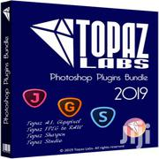 Topaz Plugins Bundle For Adobe Photoshop | Computer Software for sale in Ashanti, Kumasi Metropolitan