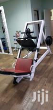 Leg Press Gym/Training/Fitness/Body Building Equipment/Machine | Sports Equipment for sale in Korle Gonno, Greater Accra, Ghana