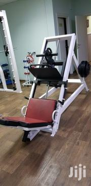 Leg Press Gym/Training/Fitness/Body Building Equipment/Machine | Sports Equipment for sale in Greater Accra, Korle Gonno
