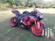 Kawasaki Ninja ZX6R 2006 Red | Motorcycles & Scooters for sale in Greater Accra, East Legon