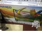 Nasco 50 Inches Curved Smart Digital Satellite TV   TV & DVD Equipment for sale in Greater Accra, Accra Metropolitan