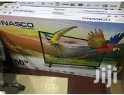 Nasco 50 Inches Smart Curved TV Digital Satellite | TV & DVD Equipment for sale in Greater Accra, Accra Metropolitan