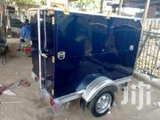 FRIDGE On Wheels With Cargo Trailer Behind | Party, Catering & Event Services for sale in Greater Accra, East Legon