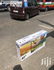 Nasco 40 Inches HD Digital Satellite LED TV | TV & DVD Equipment for sale in Greater Accra, Accra Metropolitan
