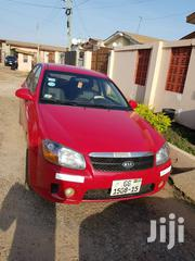 Kia Spectra 2011 Red   Cars for sale in Greater Accra, Adenta Municipal