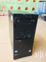 Desktop Computer HP Elite Slice 4GB Intel Core i5 HDD 500GB | Laptops & Computers for sale in Greater Accra, Achimota
