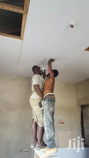 Ceiling Plasterboard | Building & Trades Services for sale in Greater Accra, Accra Metropolitan