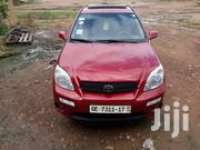 Toyota Matrix 2008 Red | Cars for sale in Greater Accra, Achimota