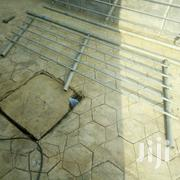 Galvanise Barristers And Stair Case For Sale | Other Repair & Constraction Items for sale in Greater Accra, Kwashieman