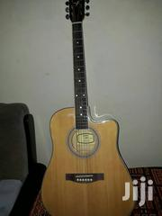 Yamaha Acoustic Guitar | Musical Instruments & Gear for sale in Greater Accra, East Legon