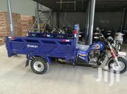 New Tricycle 2019 Blue | Motorcycles & Scooters for sale in Greater Accra, Ga West Municipal